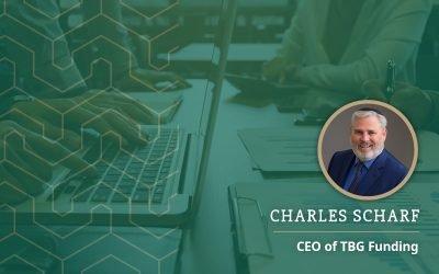 TBG Funding; The Inside Scoop