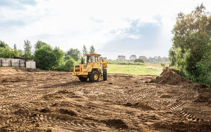 Case Study #2: Land Loan for Residential and Commercial Development