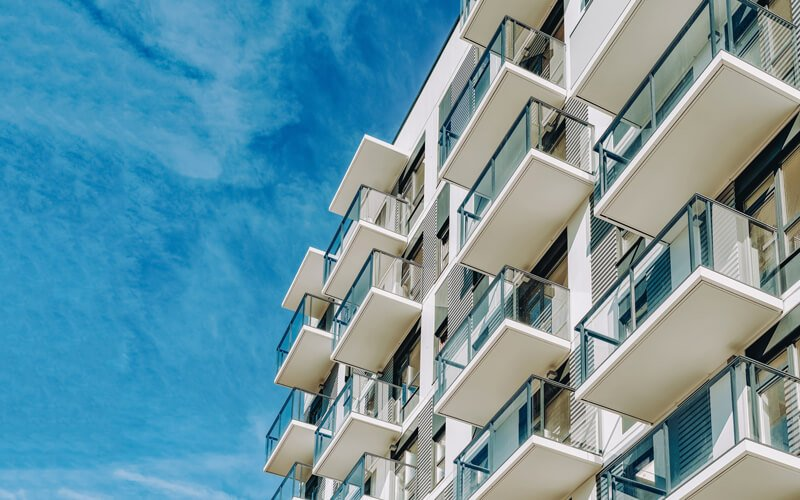 Case Study #1: Multi-Story Hotel Building